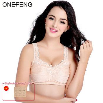 Silekone bryster